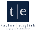 Taylor English Visa Blog